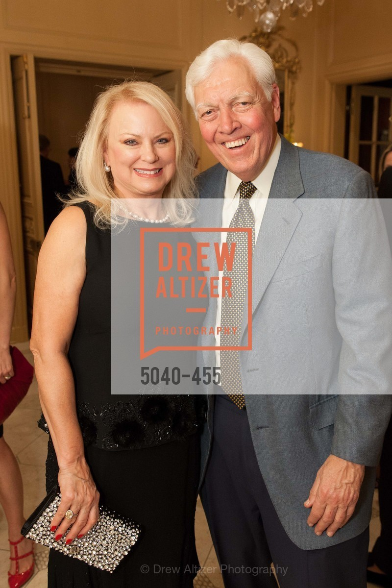 Chandra Friese, Bob Friese, SAN FRANCISCO BALLET Grand Benefactors Reception, US. US, January 8th, 2014,Drew Altizer, Drew Altizer Photography, full-service agency, private events, San Francisco photographer, photographer california