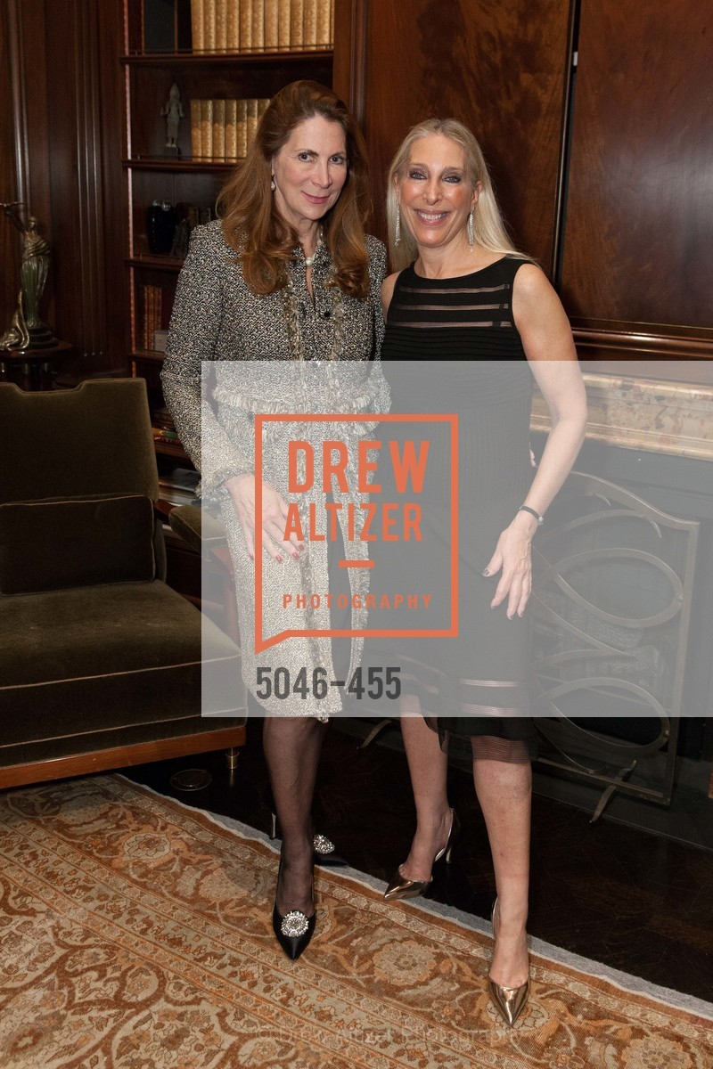 Patricia Ferrin Loucks, Betsy Linder, SAN FRANCISCO BALLET Grand Benefactors Reception, US. US, January 8th, 2014,Drew Altizer, Drew Altizer Photography, full-service agency, private events, San Francisco photographer, photographer california