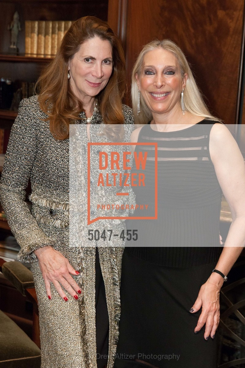 Patricia Ferrin Loucks, Betsy Linder, SAN FRANCISCO BALLET Grand Benefactors Reception, US. US, January 8th, 2014,Drew Altizer, Drew Altizer Photography, full-service event agency, private events, San Francisco photographer, photographer California
