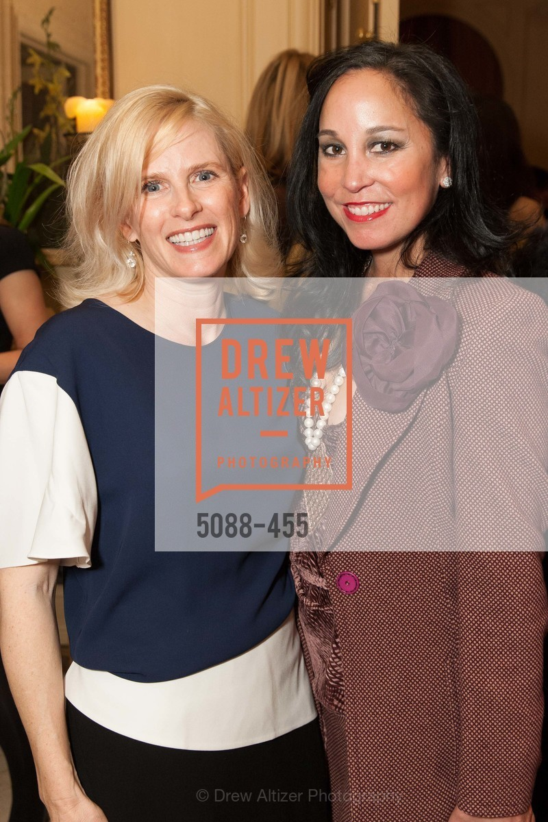Marie Hurabiell, Michelle Molfino, SAN FRANCISCO BALLET Grand Benefactors Reception, US. US, January 8th, 2014,Drew Altizer, Drew Altizer Photography, full-service event agency, private events, San Francisco photographer, photographer California