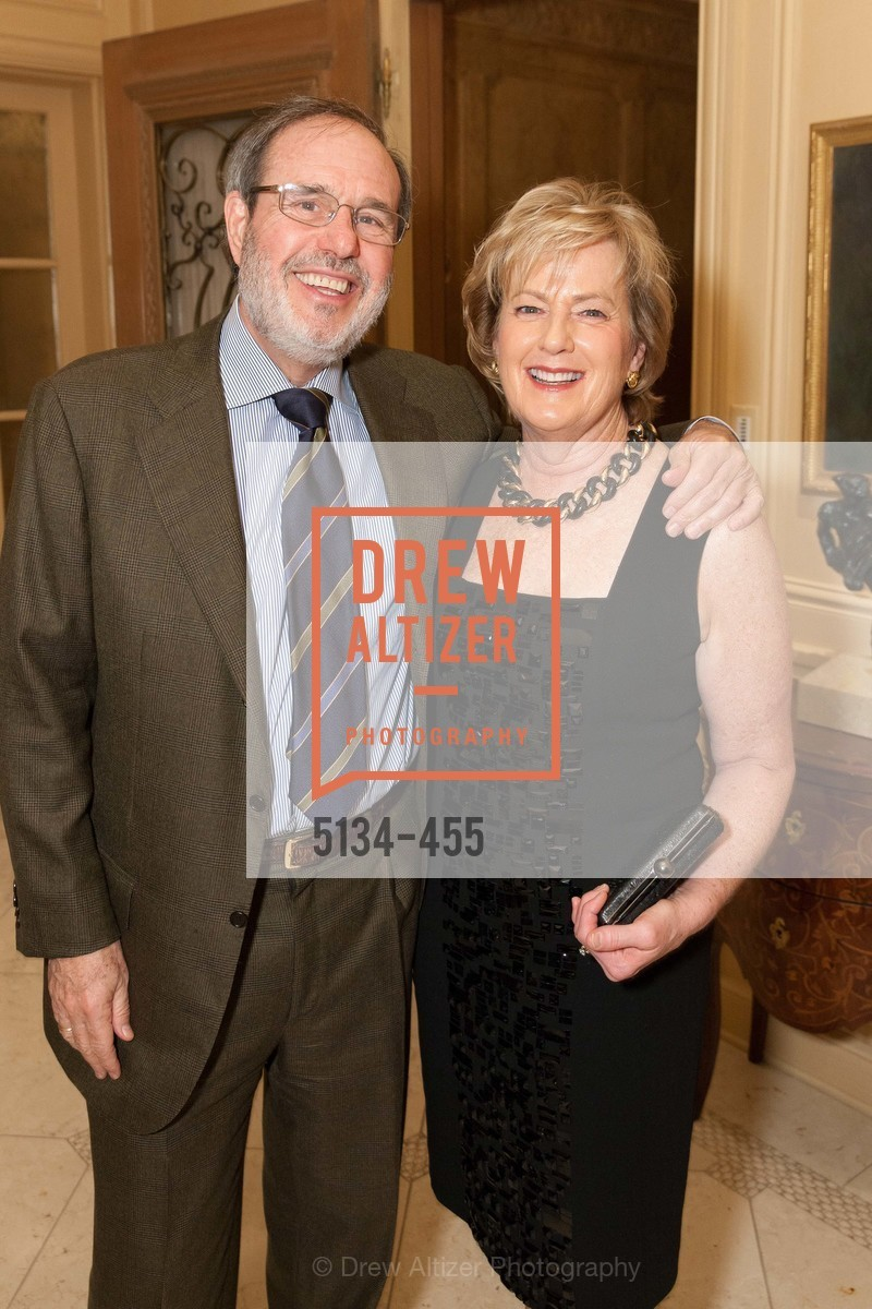 Barry Lipman, Marie Lipman, SAN FRANCISCO BALLET Grand Benefactors Reception, US. US, January 8th, 2014,Drew Altizer, Drew Altizer Photography, full-service agency, private events, San Francisco photographer, photographer california
