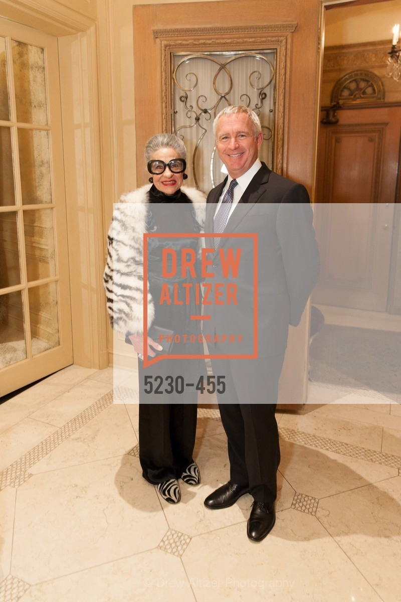 Joy Venturini Bianchi, Glenn McCoy, SAN FRANCISCO BALLET Grand Benefactors Reception, US. US, January 8th, 2014,Drew Altizer, Drew Altizer Photography, full-service agency, private events, San Francisco photographer, photographer california