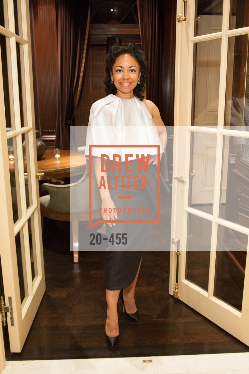 Tanya Powell, SAN FRANCISCO BALLET Grand Benefactors Reception, US. US, January 8th, 2014