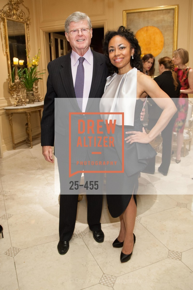 Richard Barker, Tanya Powell, SAN FRANCISCO BALLET Grand Benefactors Reception, US. US, January 8th, 2014,Drew Altizer, Drew Altizer Photography, full-service agency, private events, San Francisco photographer, photographer california