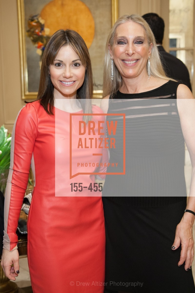 Monica Mazzei, Betsy Linder, SAN FRANCISCO BALLET Grand Benefactors Reception, US. US, January 8th, 2014,Drew Altizer, Drew Altizer Photography, full-service agency, private events, San Francisco photographer, photographer california