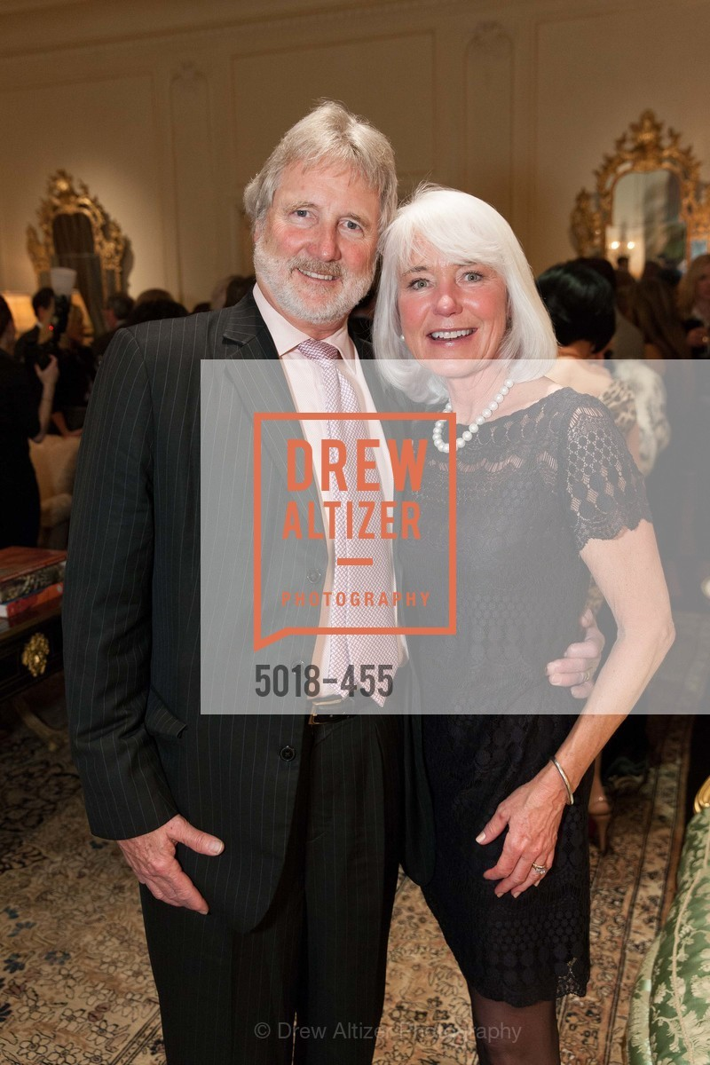 Steve Burrill, Kelli Burrill, SAN FRANCISCO BALLET Grand Benefactors Reception, US. US, January 8th, 2014,Drew Altizer, Drew Altizer Photography, full-service agency, private events, San Francisco photographer, photographer california