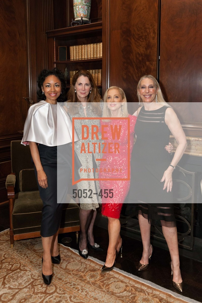 Tanya Powell, Patricia Ferrin Loucks, Shelley Gordon, Betsy Linder, SAN FRANCISCO BALLET Grand Benefactors Reception, US. US, January 8th, 2014,Drew Altizer, Drew Altizer Photography, full-service event agency, private events, San Francisco photographer, photographer California
