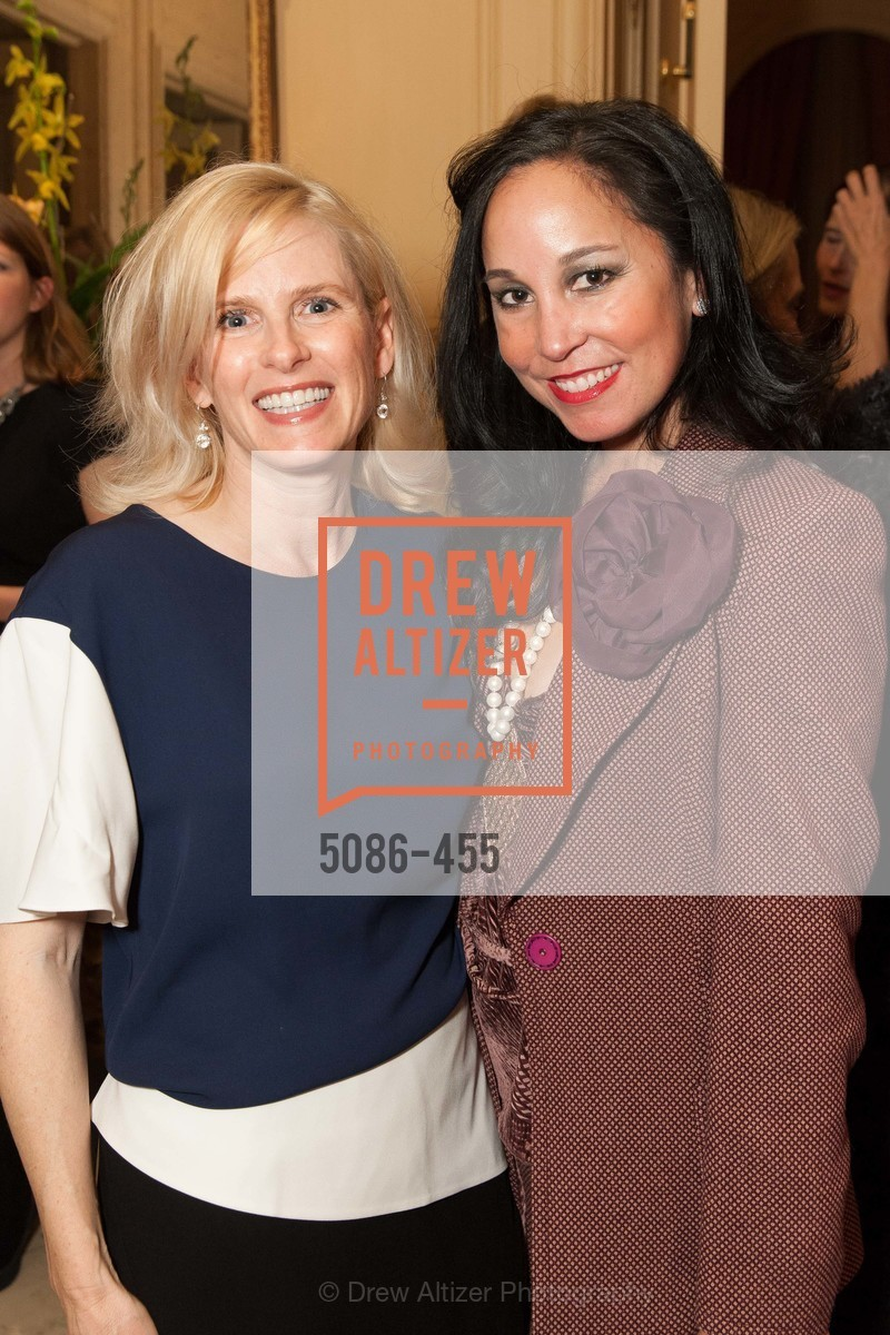 Marie Hurabiell, Michelle Molfino, SAN FRANCISCO BALLET Grand Benefactors Reception, US. US, January 8th, 2014,Drew Altizer, Drew Altizer Photography, full-service agency, private events, San Francisco photographer, photographer california