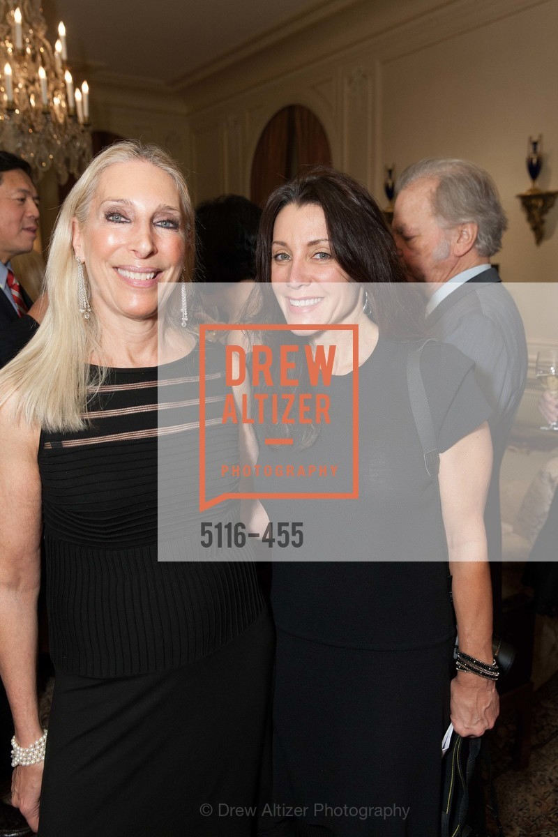 Betsy Linder, Deborah Taylor, SAN FRANCISCO BALLET Grand Benefactors Reception, US. US, January 8th, 2014,Drew Altizer, Drew Altizer Photography, full-service agency, private events, San Francisco photographer, photographer california