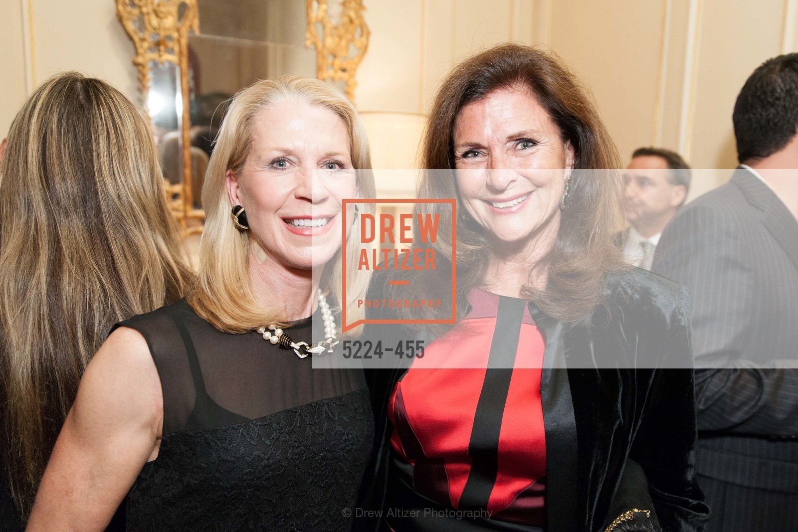 Kimberly Hopper, Linda Zider, SAN FRANCISCO BALLET Grand Benefactors Reception, US. US, January 8th, 2014,Drew Altizer, Drew Altizer Photography, full-service agency, private events, San Francisco photographer, photographer california