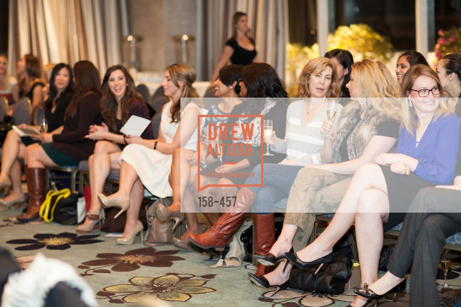 Atmosphere, The JUNIOR LEAGUE OF SAN FRANCISCO'S 88th Annual Fashion Show Model Tryouts, January 9th, 2014, Photo,Drew Altizer, Drew Altizer Photography, full-service agency, private events, San Francisco photographer, photographer california