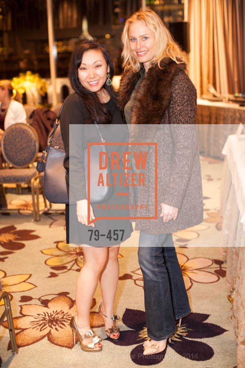 Extras, The JUNIOR LEAGUE OF SAN FRANCISCO'S 88th Annual Fashion Show Model Tryouts, January 9th, 2014, Photo
