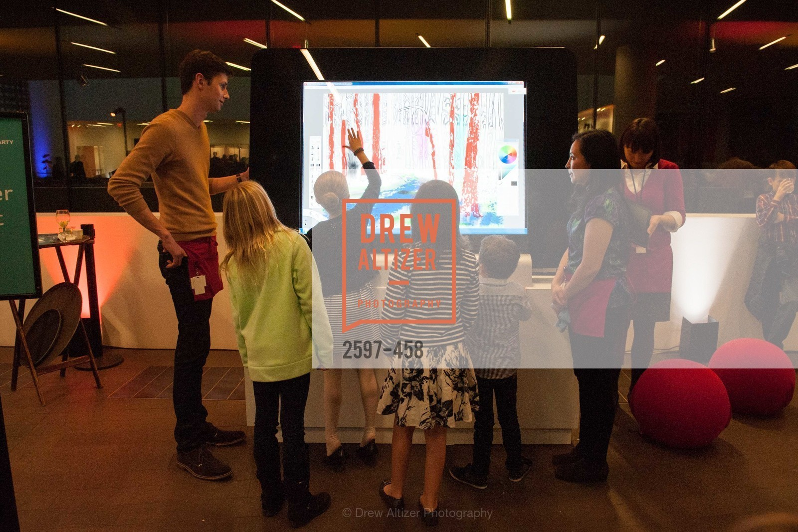 Atmosphere, DE YOUNGSTERS A Bigger Family Party, US. US, January 10th, 2014,Drew Altizer, Drew Altizer Photography, full-service agency, private events, San Francisco photographer, photographer california