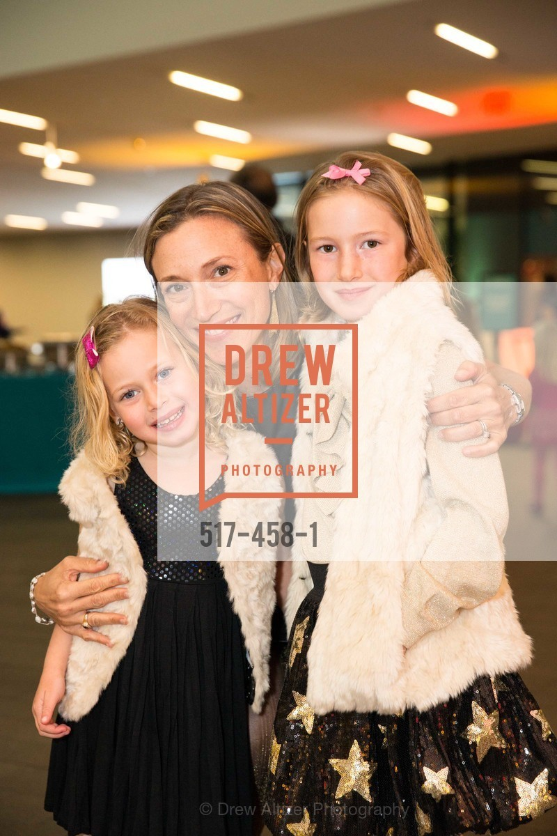 Sasha Yolles, Stacey Silver, Mia Yolles, DE YOUNGSTERS A Bigger Family Party, US. US, January 10th, 2014,Drew Altizer, Drew Altizer Photography, full-service agency, private events, San Francisco photographer, photographer california