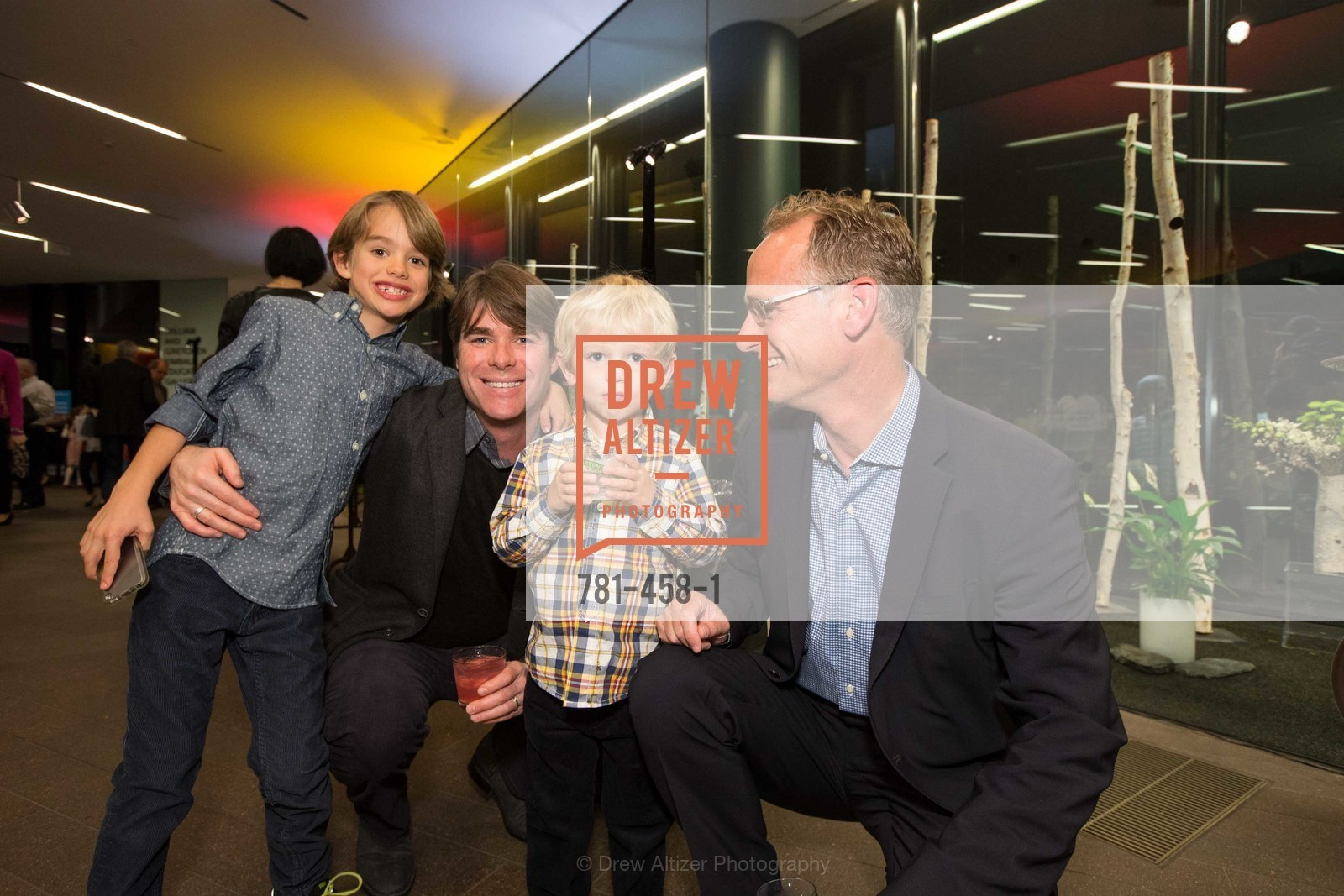 Maxwell Albinson, Tim Albinson, Xander Nagle, Taylor Nagle, DE YOUNGSTERS A Bigger Family Party, US. US, January 10th, 2014,Drew Altizer, Drew Altizer Photography, full-service agency, private events, San Francisco photographer, photographer california