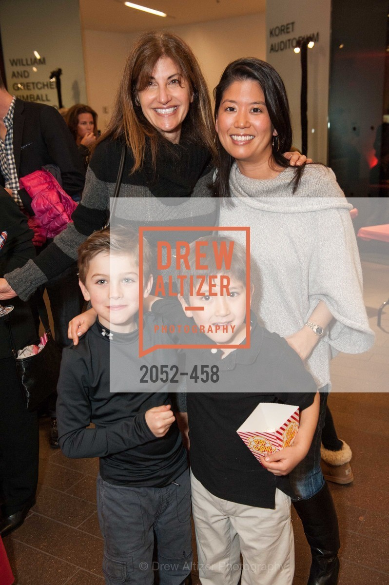 Lynn Brown, Connor Brown, Kendo Fortune, DE YOUNGSTERS A Bigger Family Party, US. US, January 10th, 2014,Drew Altizer, Drew Altizer Photography, full-service agency, private events, San Francisco photographer, photographer california