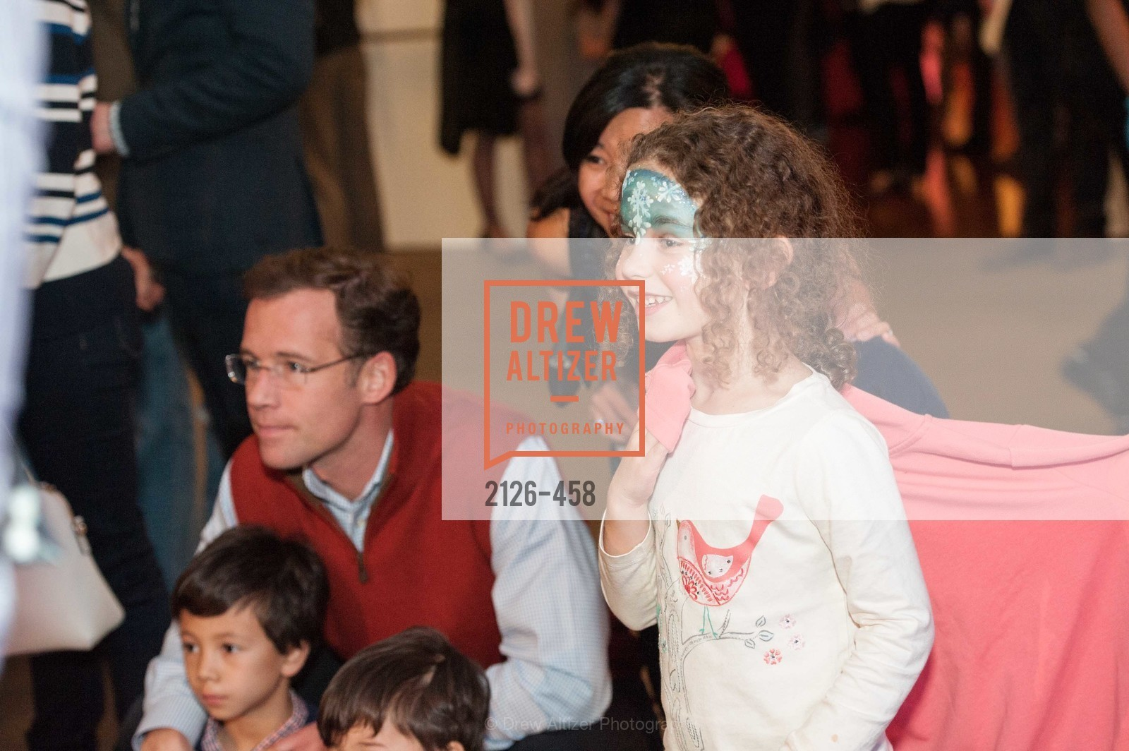 Molly Schuster, DE YOUNGSTERS A Bigger Family Party, US. US, January 10th, 2014,Drew Altizer, Drew Altizer Photography, full-service agency, private events, San Francisco photographer, photographer california