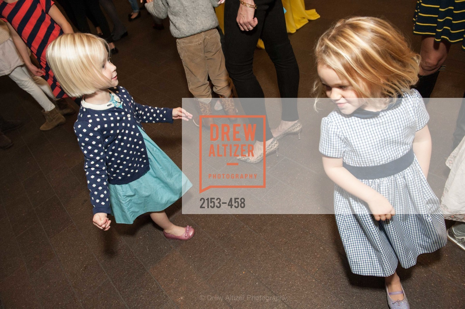 Stacy Freckmann, DE YOUNGSTERS A Bigger Family Party, US. US, January 10th, 2014,Drew Altizer, Drew Altizer Photography, full-service agency, private events, San Francisco photographer, photographer california