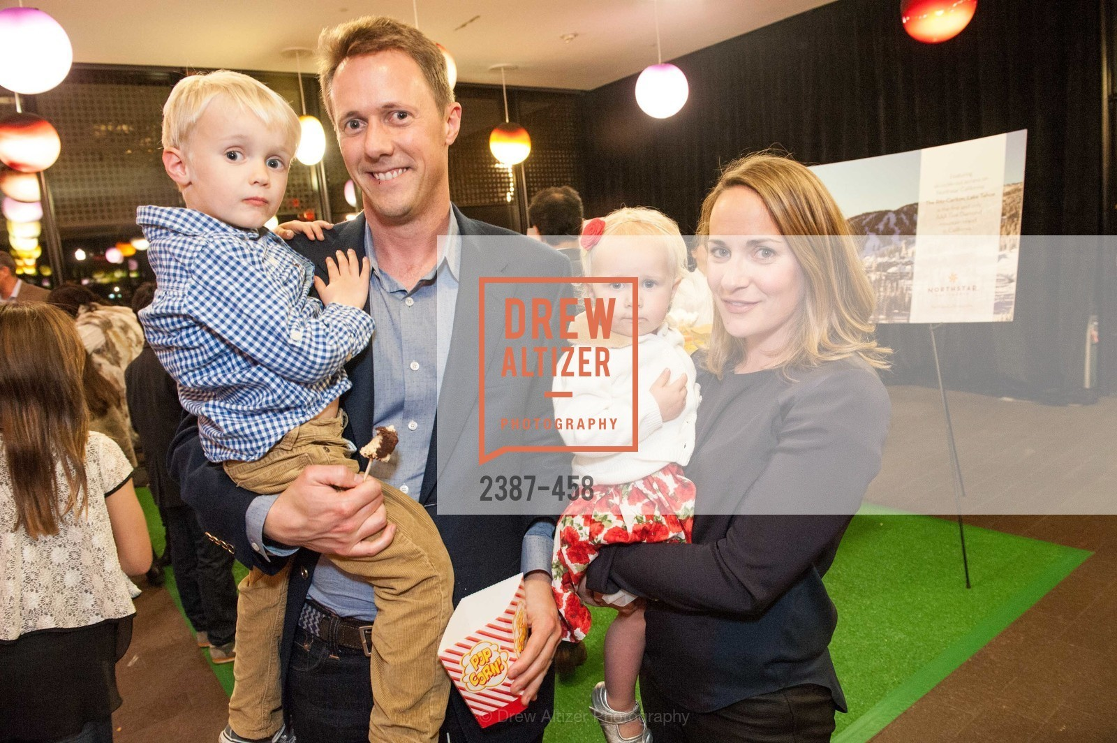 James Traeger, Jay Traeger, Alex Traeger, Lacey Traeger, DE YOUNGSTERS A Bigger Family Party, US. US, January 10th, 2014,Drew Altizer, Drew Altizer Photography, full-service agency, private events, San Francisco photographer, photographer california