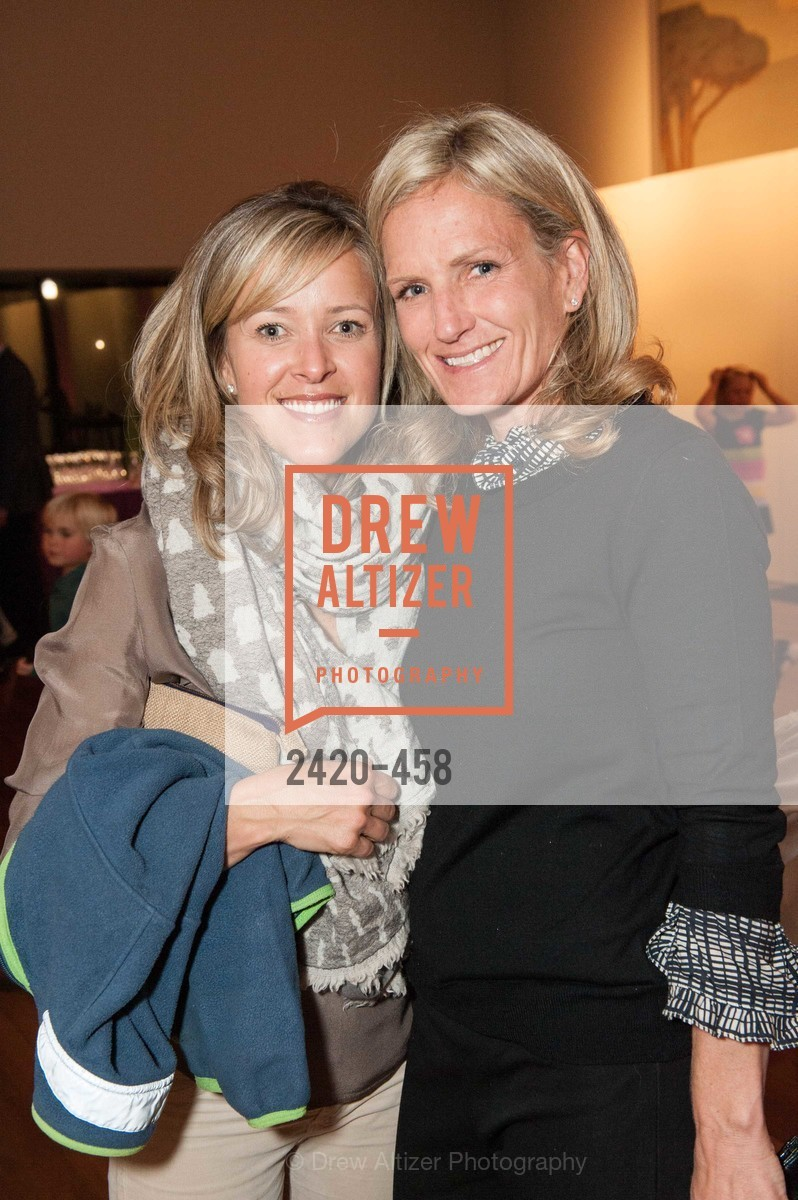 Jenny Stegall, Janet Bijur, DE YOUNGSTERS A Bigger Family Party, US. US, January 10th, 2014,Drew Altizer, Drew Altizer Photography, full-service agency, private events, San Francisco photographer, photographer california