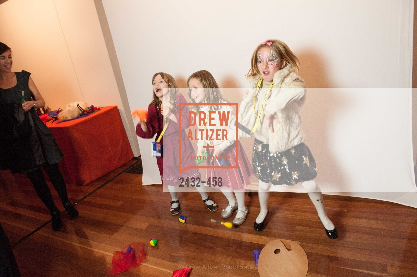Lucy Litter, Annie Litter, Sasha Yolles, DE YOUNGSTERS A Bigger Family Party, US. US, January 10th, 2014,Drew Altizer, Drew Altizer Photography, full-service agency, private events, San Francisco photographer, photographer california