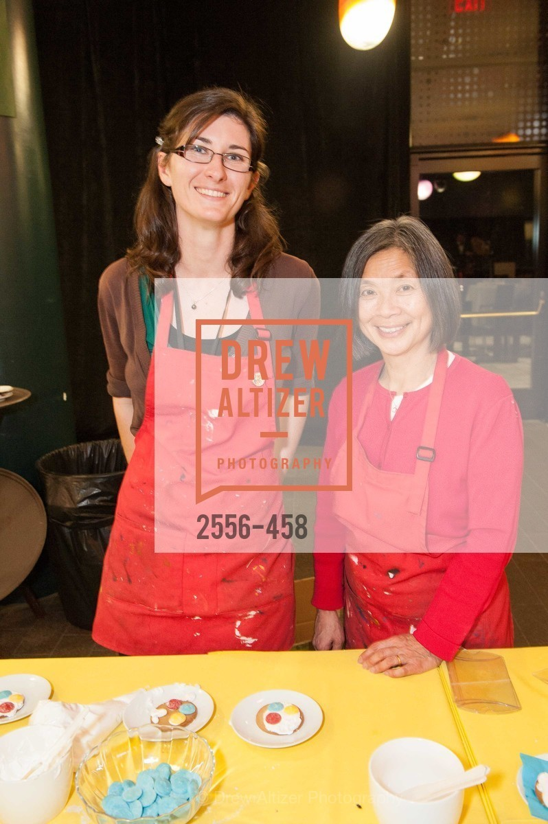 Emily Brzezniski, Roberta Matsumoto, DE YOUNGSTERS A Bigger Family Party, US. US, January 10th, 2014,Drew Altizer, Drew Altizer Photography, full-service event agency, private events, San Francisco photographer, photographer California