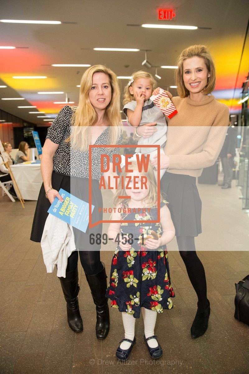 Katherine Dowling, Cameron Axelbaum, Caroline Clammer, Kate Clammer, DE YOUNGSTERS A Bigger Family Party, US. US, January 10th, 2014,Drew Altizer, Drew Altizer Photography, full-service agency, private events, San Francisco photographer, photographer california