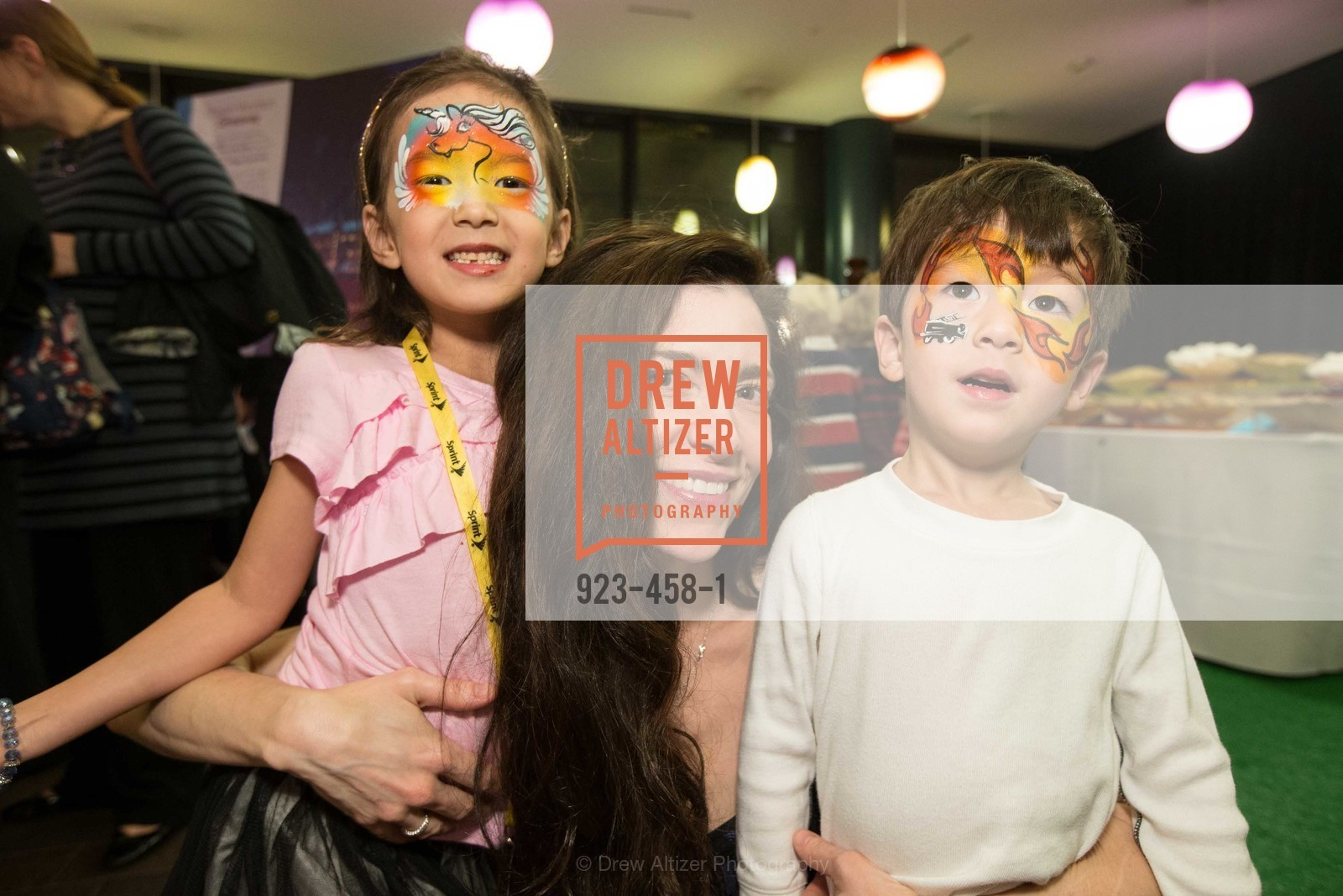 Annabelle Kim, Letitia Kim, Dashiell Kim, DE YOUNGSTERS A Bigger Family Party, US. US, January 10th, 2014,Drew Altizer, Drew Altizer Photography, full-service agency, private events, San Francisco photographer, photographer california