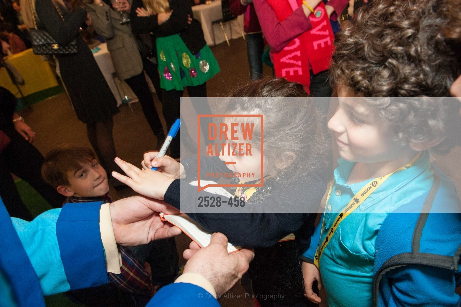 Sidney Fawson, Leo Fawson, Frank Rutchik, DE YOUNGSTERS A Bigger Family Party, US. US, January 10th, 2014,Drew Altizer, Drew Altizer Photography, full-service agency, private events, San Francisco photographer, photographer california
