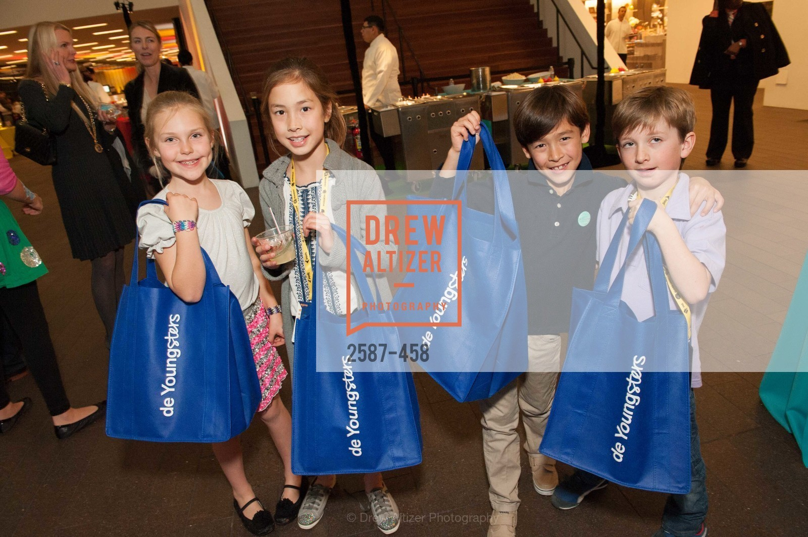 Tabatha Froeb, Allie Chung, Elliot Chung, Gar Lasater, DE YOUNGSTERS A Bigger Family Party, US. US, January 10th, 2014,Drew Altizer, Drew Altizer Photography, full-service event agency, private events, San Francisco photographer, photographer California