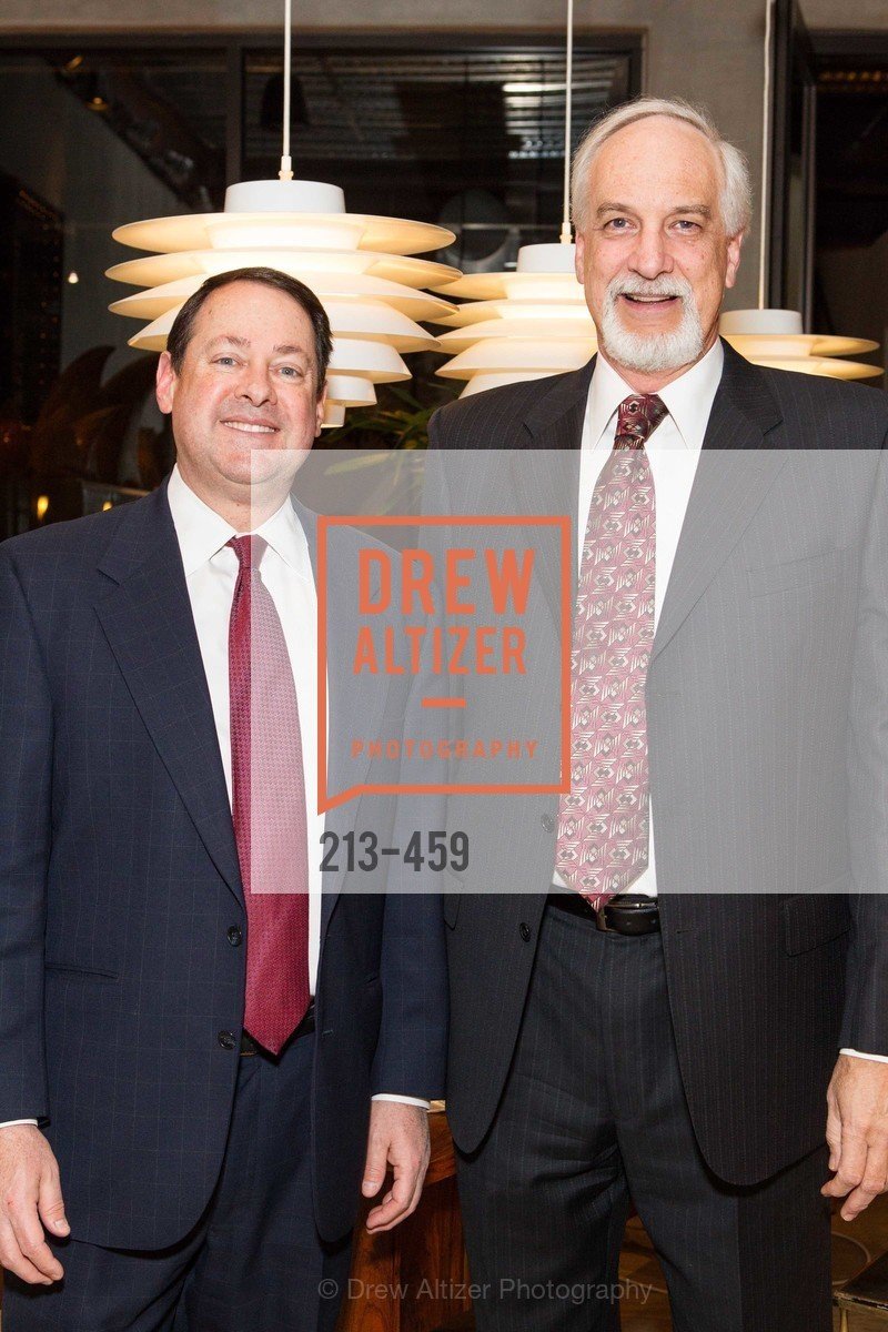 Bart Baer, Mark Koenig, 2014 SAN FRANCISCO BALLET OPENING NIGHT GALA Patron and Sponsor Reception, US. US, January 14th, 2014,Drew Altizer, Drew Altizer Photography, full-service agency, private events, San Francisco photographer, photographer california