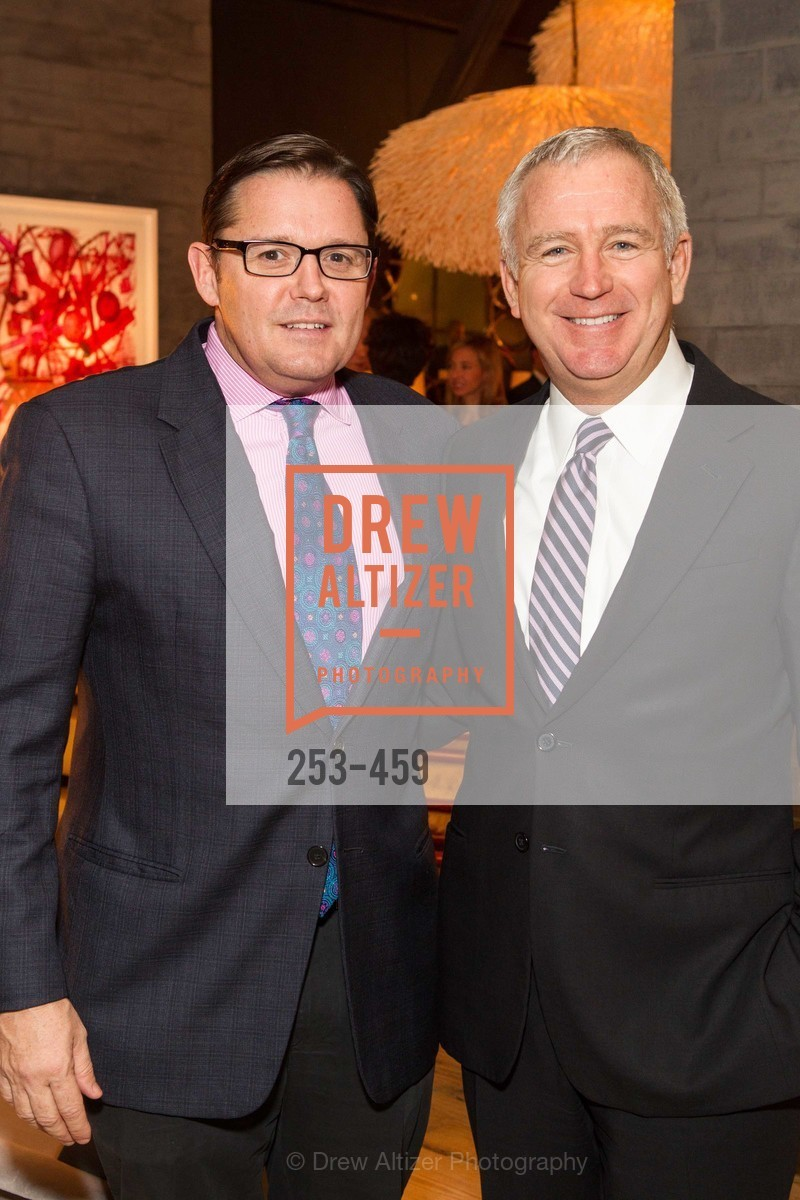 Michael Manning, Glen McCoy, 2014 SAN FRANCISCO BALLET OPENING NIGHT GALA Patron and Sponsor Reception, US. US, January 14th, 2014,Drew Altizer, Drew Altizer Photography, full-service agency, private events, San Francisco photographer, photographer california