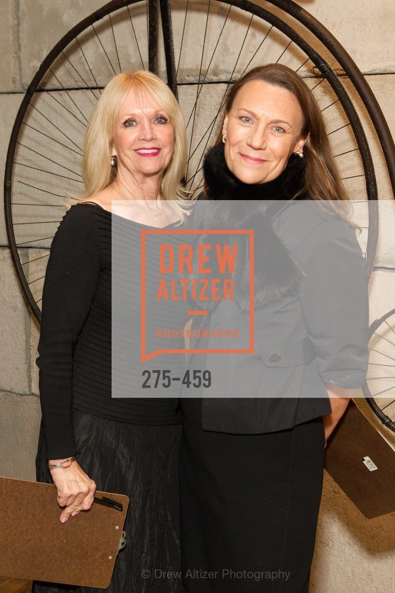 Grace Sorg, Carla Wytmar, 2014 SAN FRANCISCO BALLET OPENING NIGHT GALA Patron and Sponsor Reception, US. US, January 14th, 2014,Drew Altizer, Drew Altizer Photography, full-service agency, private events, San Francisco photographer, photographer california