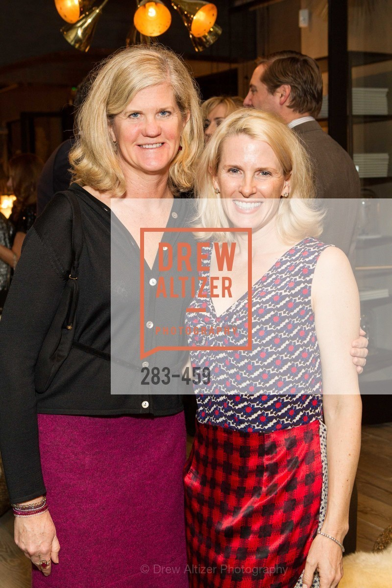 Meg Ruxton, Marie Hurabiell, 2014 SAN FRANCISCO BALLET OPENING NIGHT GALA Patron and Sponsor Reception, US. US, January 14th, 2014,Drew Altizer, Drew Altizer Photography, full-service agency, private events, San Francisco photographer, photographer california