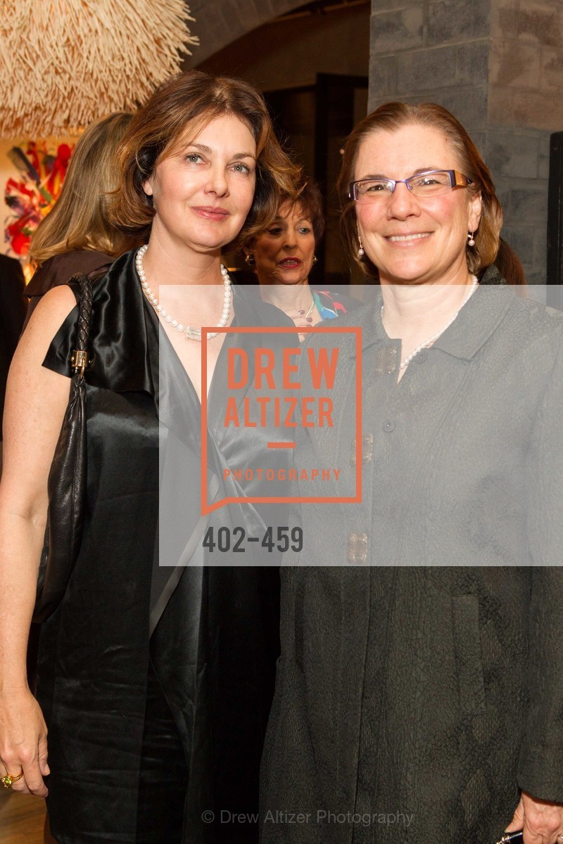 Patricia Wyrod, Carolyn Koenig, 2014 SAN FRANCISCO BALLET OPENING NIGHT GALA Patron and Sponsor Reception, US. US, January 14th, 2014,Drew Altizer, Drew Altizer Photography, full-service agency, private events, San Francisco photographer, photographer california