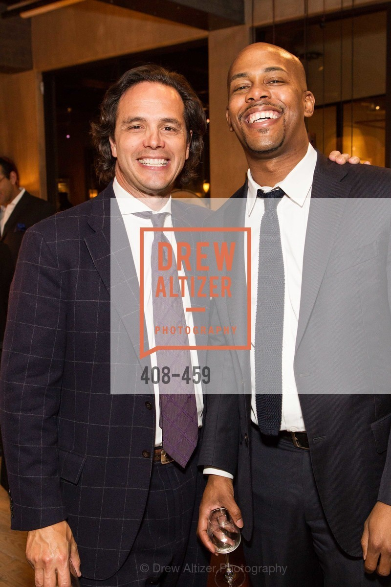 Thomas Del Baccaro, Eric Hamilton, 2014 SAN FRANCISCO BALLET OPENING NIGHT GALA Patron and Sponsor Reception, US. US, January 14th, 2014,Drew Altizer, Drew Altizer Photography, full-service agency, private events, San Francisco photographer, photographer california