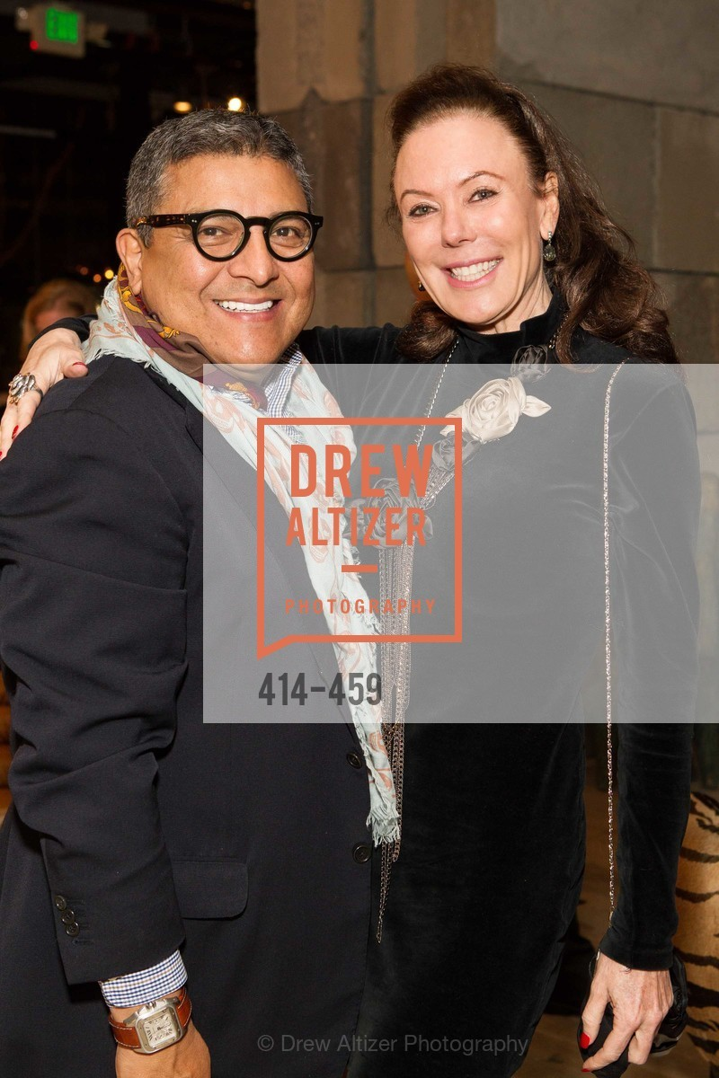 Riccardo Benavides, Margaret Mitchell, 2014 SAN FRANCISCO BALLET OPENING NIGHT GALA Patron and Sponsor Reception, US. US, January 14th, 2014,Drew Altizer, Drew Altizer Photography, full-service agency, private events, San Francisco photographer, photographer california