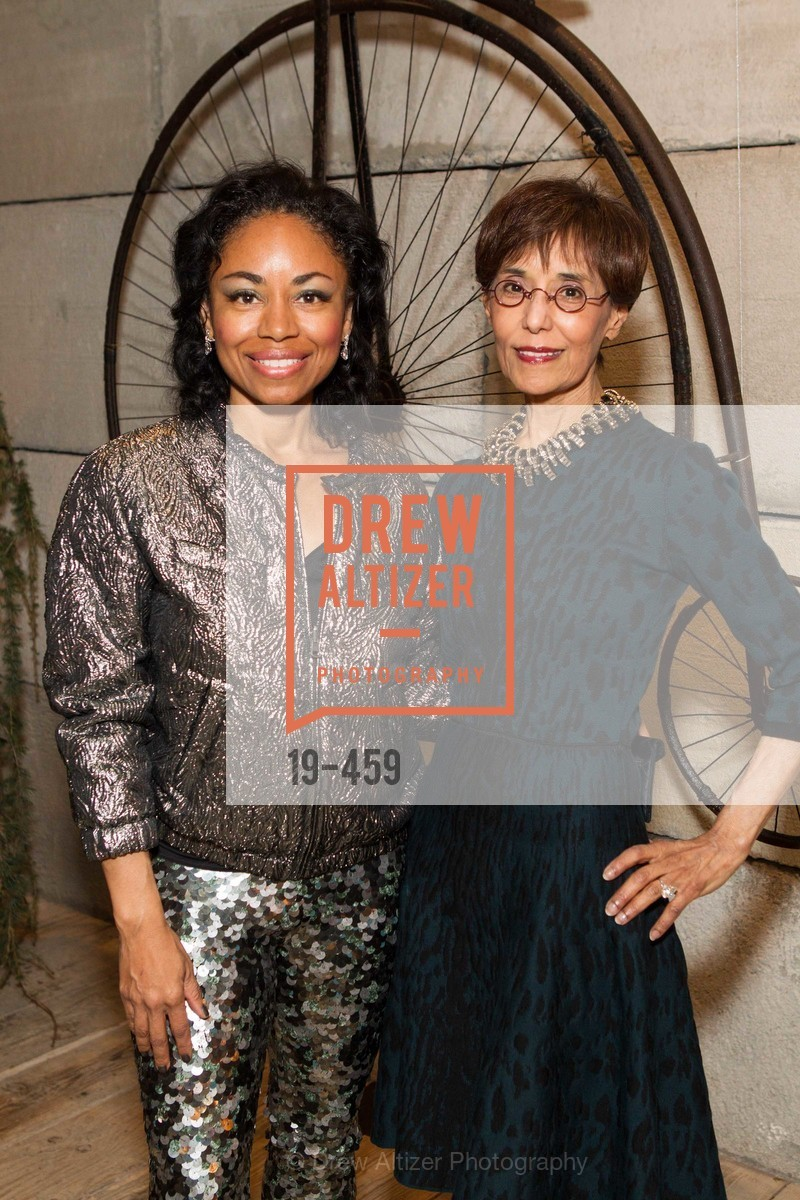 Tanya Powell, Beatrice Wood, 2014 SAN FRANCISCO BALLET OPENING NIGHT GALA Patron and Sponsor Reception, US. US, January 14th, 2014,Drew Altizer, Drew Altizer Photography, full-service agency, private events, San Francisco photographer, photographer california