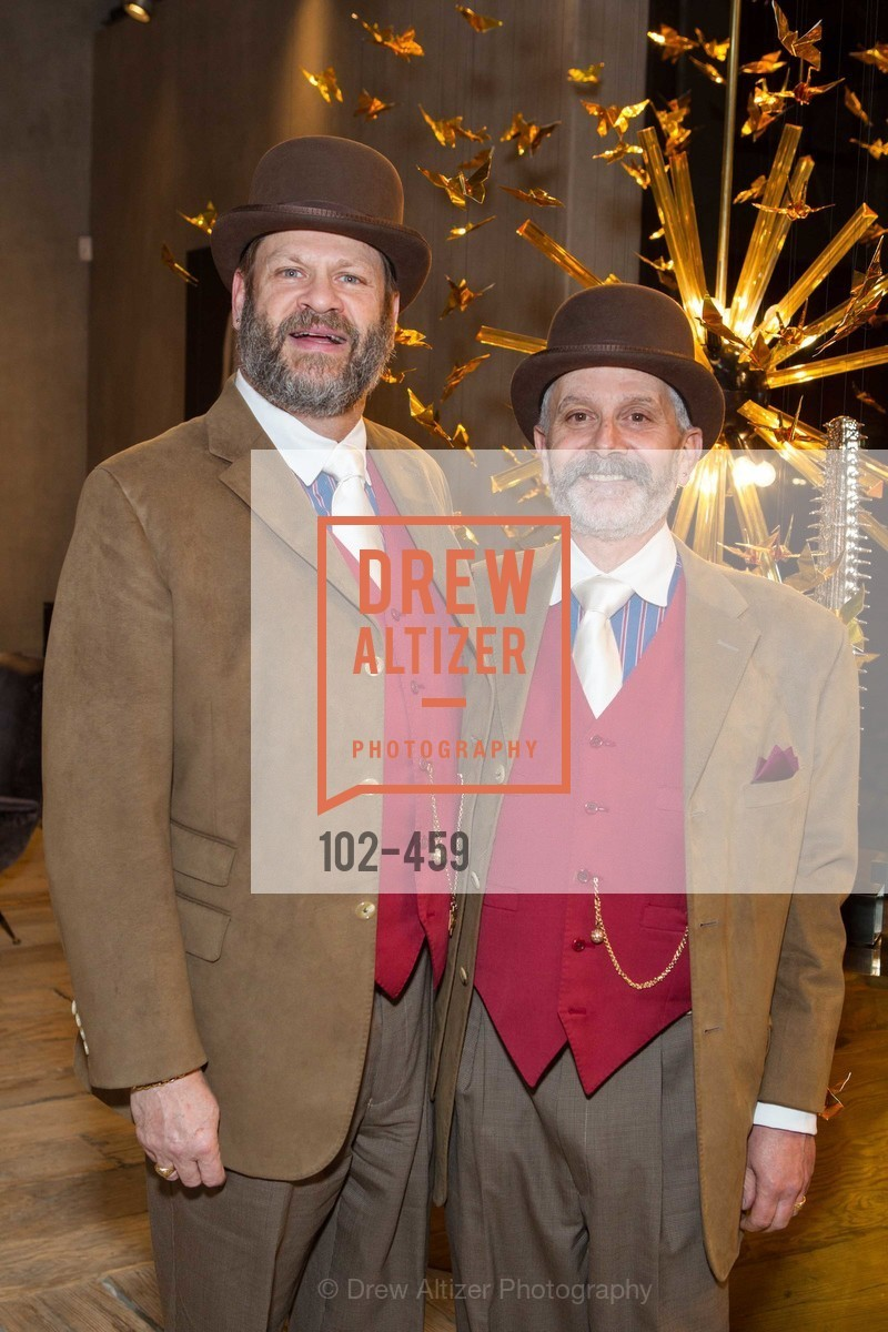 David Laudon, Randy Laroche, 2014 SAN FRANCISCO BALLET OPENING NIGHT GALA Patron and Sponsor Reception, US. US, January 14th, 2014,Drew Altizer, Drew Altizer Photography, full-service agency, private events, San Francisco photographer, photographer california