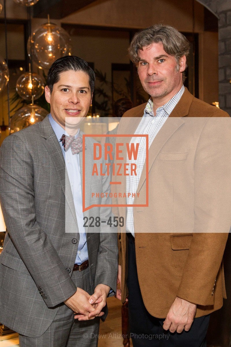 Aaron Gruver, Matthew McCaul Turner, 2014 SAN FRANCISCO BALLET OPENING NIGHT GALA Patron and Sponsor Reception, US. US, January 14th, 2014,Drew Altizer, Drew Altizer Photography, full-service agency, private events, San Francisco photographer, photographer california