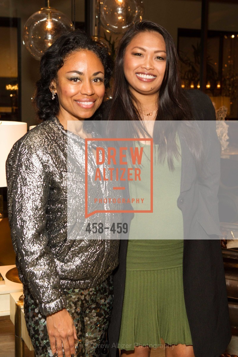Tanya Powell, Sunni Heng, 2014 SAN FRANCISCO BALLET OPENING NIGHT GALA Patron and Sponsor Reception, US. US, January 14th, 2014,Drew Altizer, Drew Altizer Photography, full-service agency, private events, San Francisco photographer, photographer california