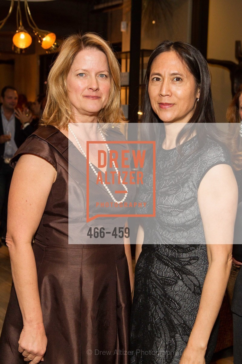 Ann Baer, Lydia Bartlett, 2014 SAN FRANCISCO BALLET OPENING NIGHT GALA Patron and Sponsor Reception, US. US, January 14th, 2014,Drew Altizer, Drew Altizer Photography, full-service agency, private events, San Francisco photographer, photographer california