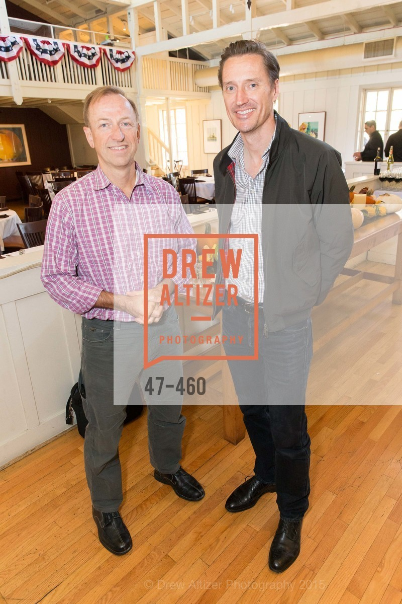 Top Picks, DLD Palo Alto Luncheon, November 6th, 2015, Photo