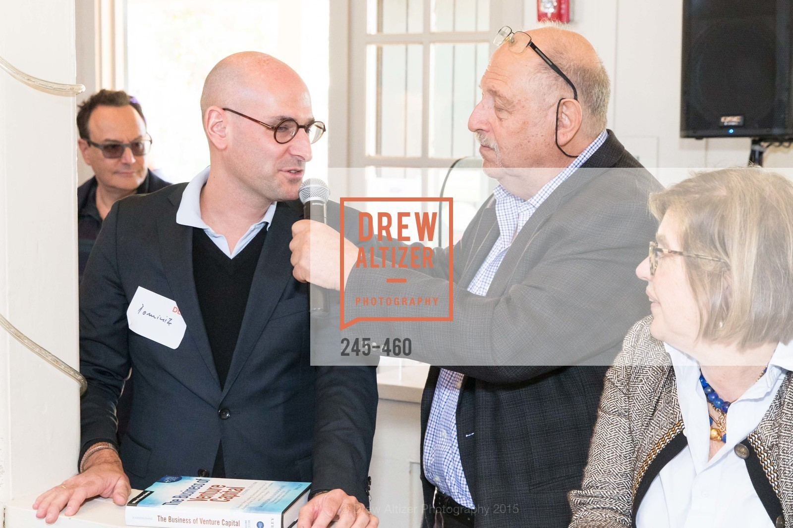 Extras, DLD Palo Alto Luncheon, November 6th, 2015, Photo,Drew Altizer, Drew Altizer Photography, full-service agency, private events, San Francisco photographer, photographer california