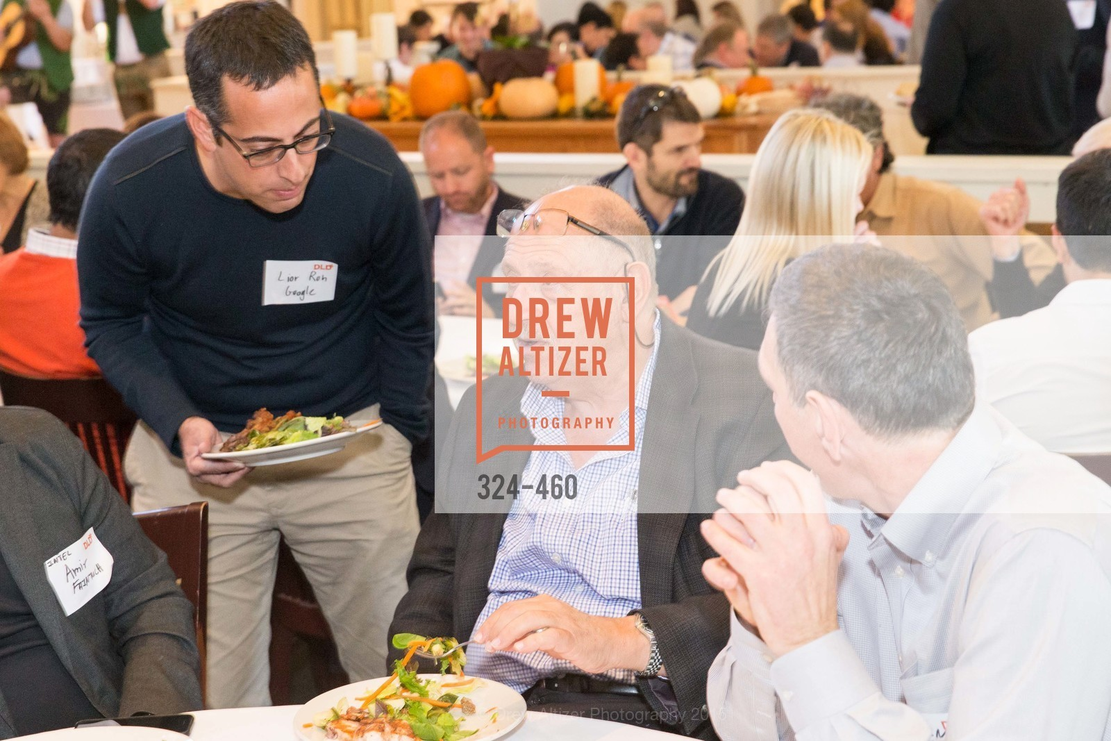 Extras, DLD Palo Alto Luncheon, November 6th, 2015, Photo,Drew Altizer, Drew Altizer Photography, full-service event agency, private events, San Francisco photographer, photographer California