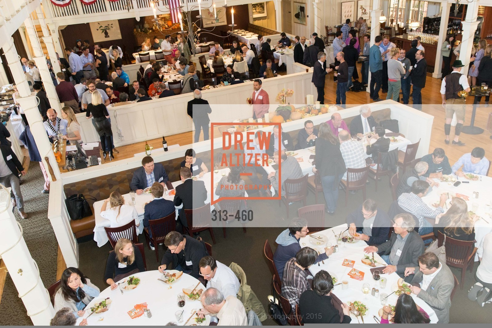 Atmosphere, DLD Palo Alto Luncheon, November 6th, 2015, Photo,Drew Altizer, Drew Altizer Photography, full-service agency, private events, San Francisco photographer, photographer california