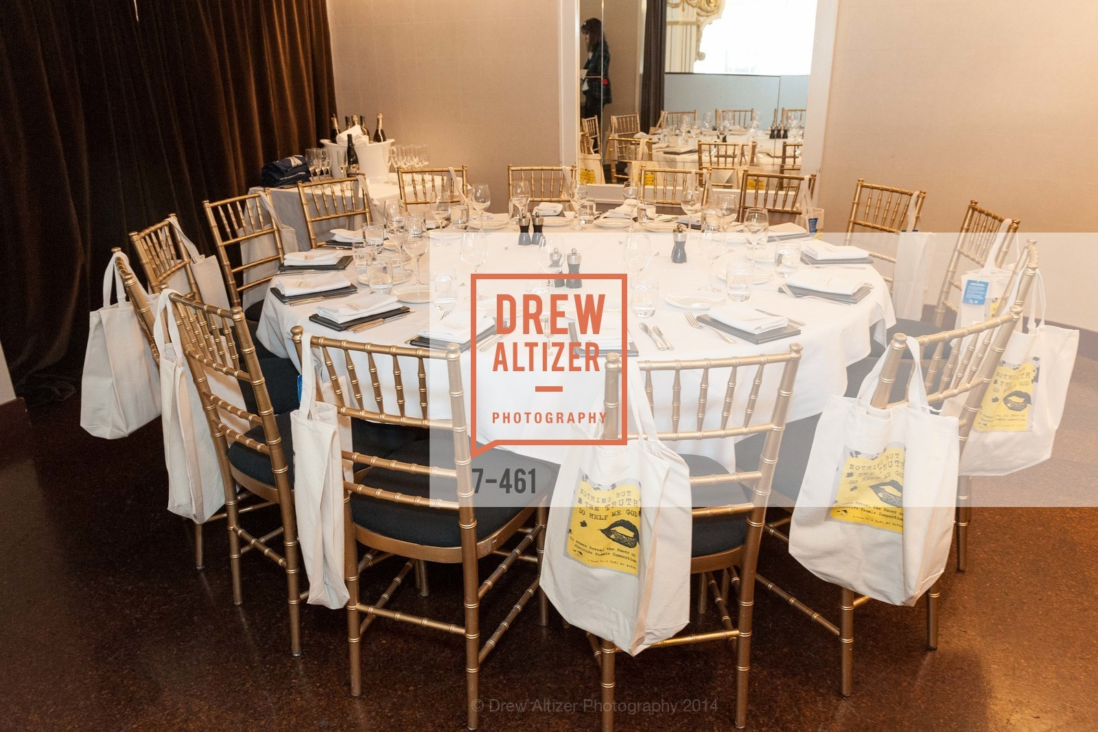 Atmosphere, CEDAW 2014 Luncheon, January 15th, 2014, Photo,Drew Altizer, Drew Altizer Photography, full-service agency, private events, San Francisco photographer, photographer california