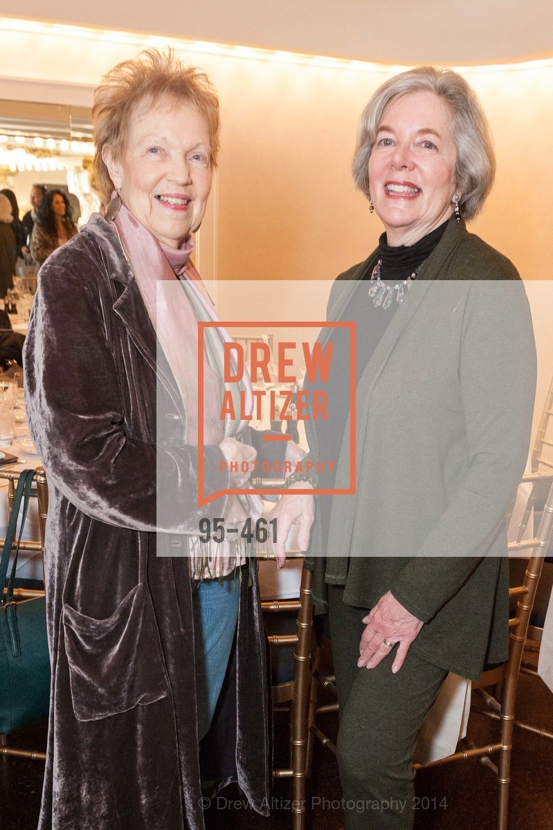 Extras, CEDAW 2014 Luncheon, January 15th, 2014, Photo,Drew Altizer, Drew Altizer Photography, full-service event agency, private events, San Francisco photographer, photographer California