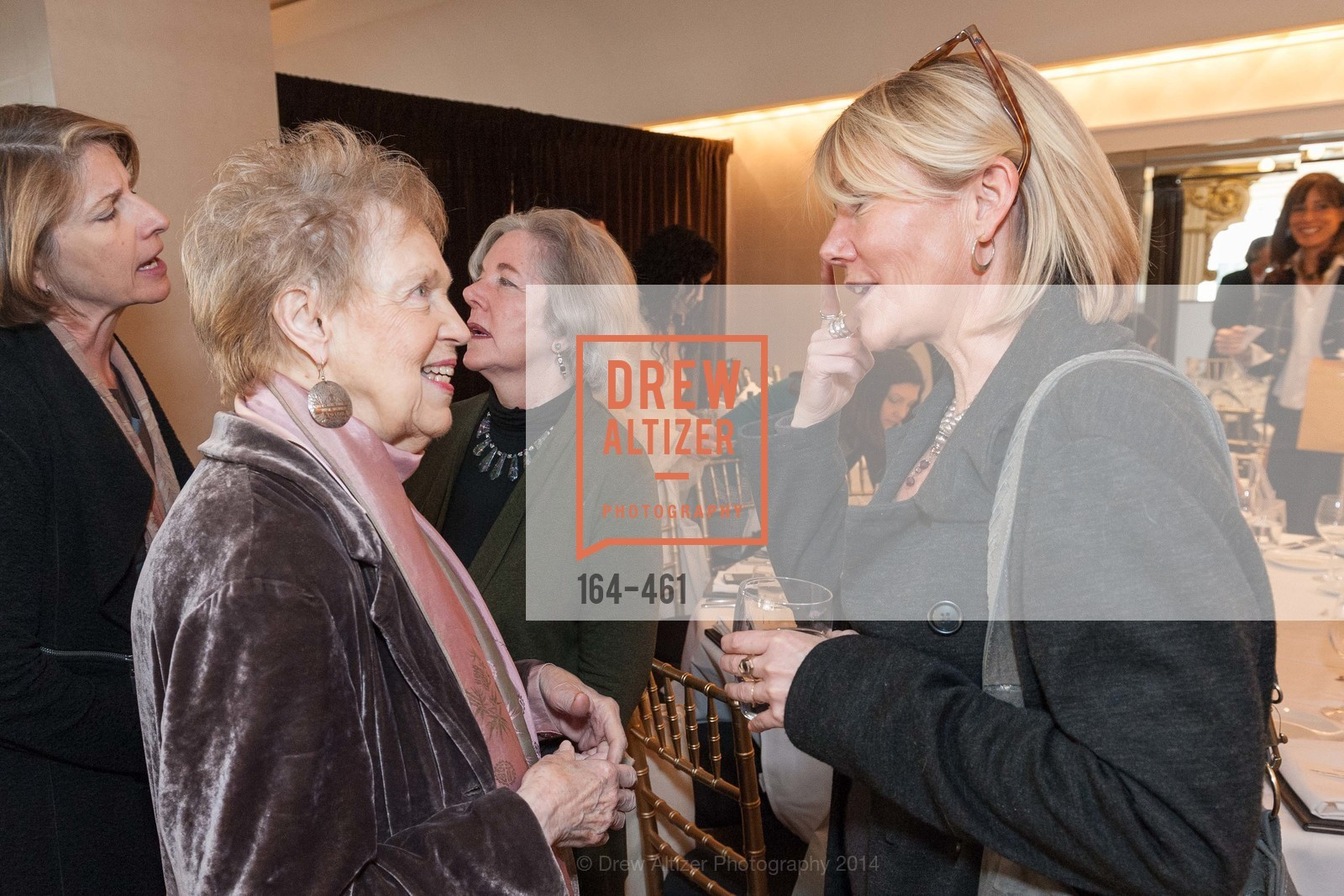 Extras, CEDAW 2014 Luncheon, January 15th, 2014, Photo,Drew Altizer, Drew Altizer Photography, full-service agency, private events, San Francisco photographer, photographer california