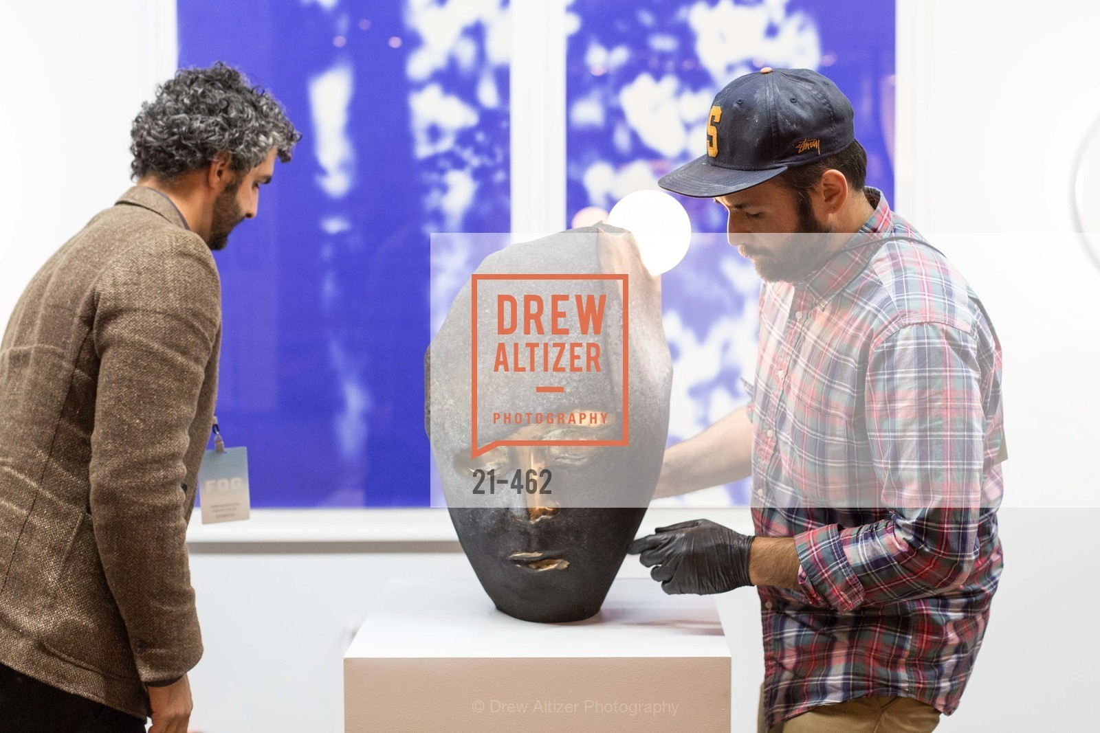 Atmosphere, FOG Design + Art Designers Forum Preview, US. Fort Mason Festival Pavilion, January 15th, 2014,Drew Altizer, Drew Altizer Photography, full-service agency, private events, San Francisco photographer, photographer california
